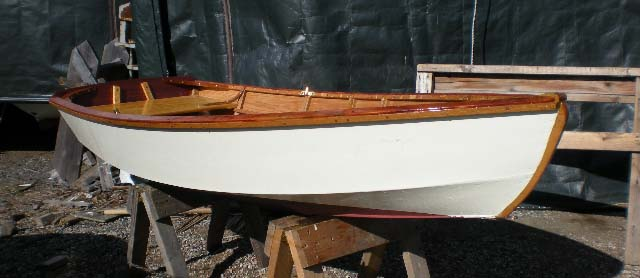 New wooden boat manufacturers info bill ship